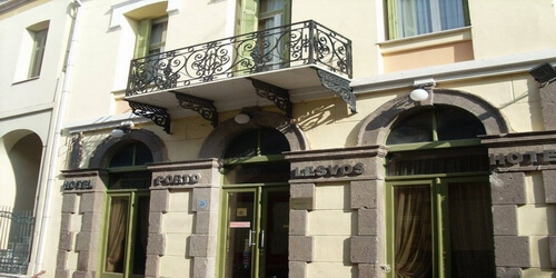 Image of Porto Lesvos Hotel