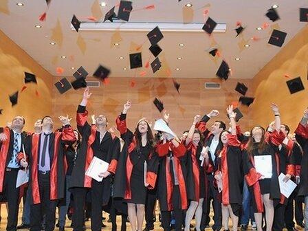 PUAS graduation
