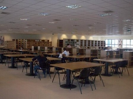 PUAS library