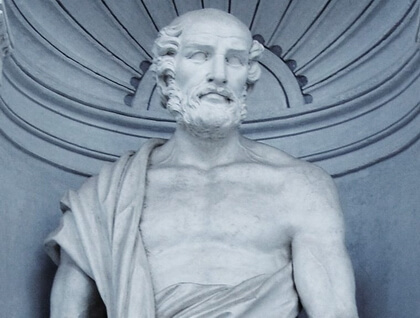 Theofrastos philosopher